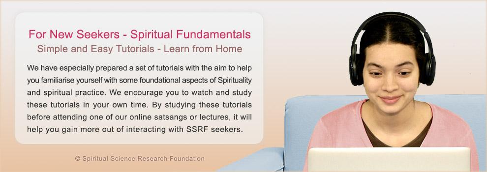 Spiritual Classroom