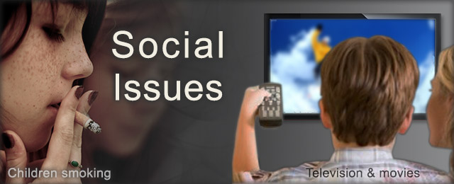 Term papers on social problems