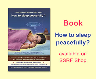 How to sleep better and peacefully