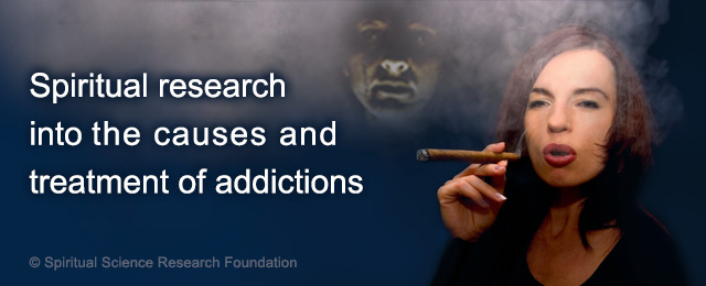 addictions causes and treatment