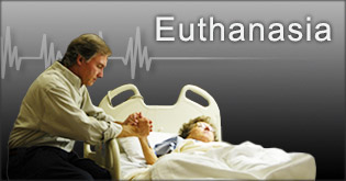 Euthanasia as a social issue