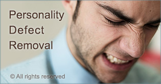 Personality Defect Removal