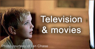 Television and movies
