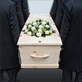 sixth sense test on Burial vs cremation
