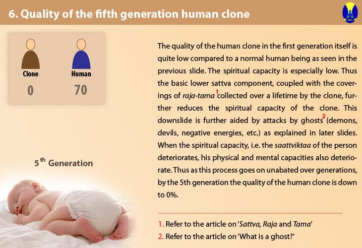 Human Cloning 6