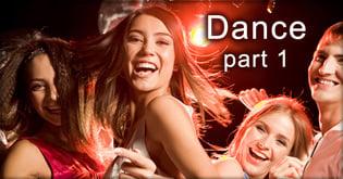 Dance part 1