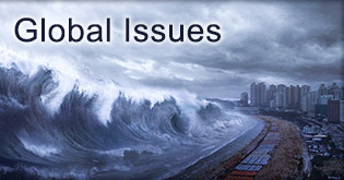 social issues are part of global issues