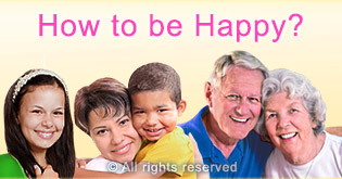How to be happy as a social issue