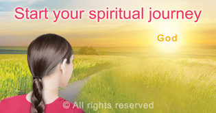 Start your spiritual journey and activate your psychic ability
