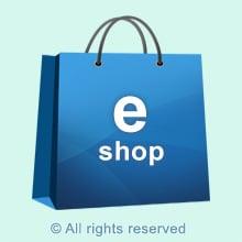 SSRF Online shop