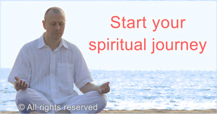 developing sixth sense through spiritual practice