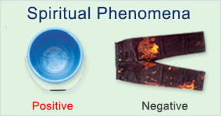 Spiritual Phenomena perceived through sixth sense