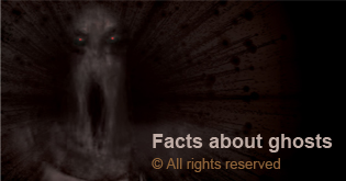 facts about ghosts