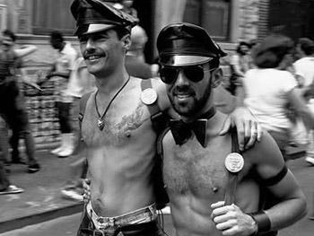 Gay Parade 4
