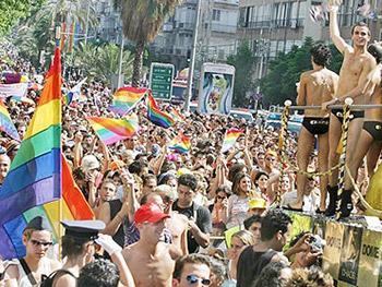 Gay Parade 5