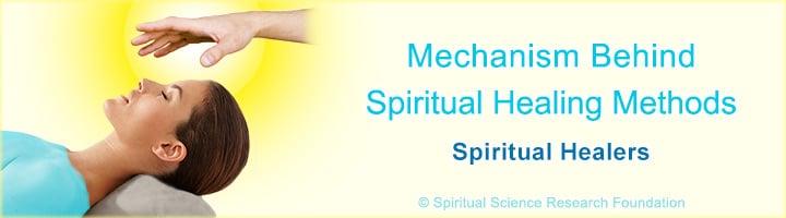 How healers heal