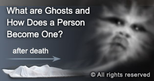 Research papers on ghosts