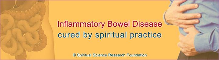 Inflammatory bowel disease landing