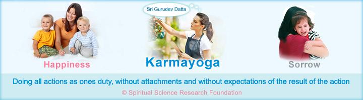 Karmayoga