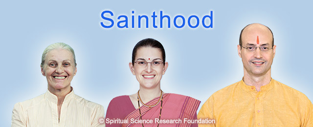 Enlightenment (Saints and Gurus)