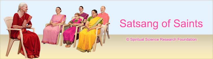 Saints Satsang