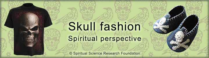 Skull fashion – negative effects