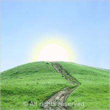 start spiritual journey