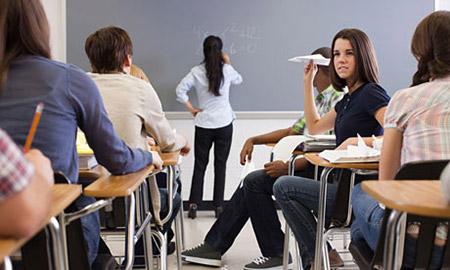校园问题 - 学生求知者的灵性分析