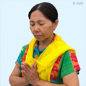 冠状病毒 – 用治疗咒语来获得灵性保护